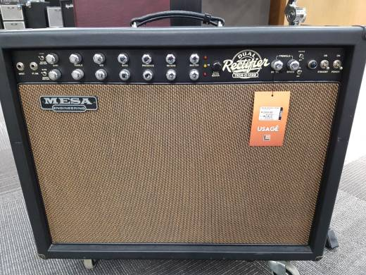 Mesa Boogie Dual Rectifier Tremoverb