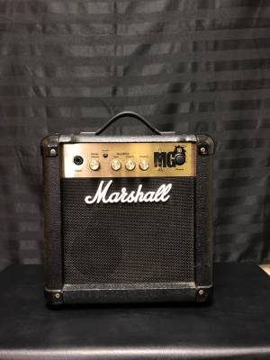 Store Special Product - MARSHALL 10W COMBO AMP