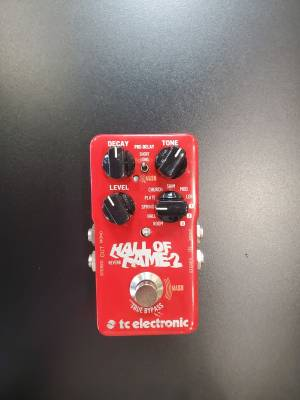 Store Special Product - Hall Of Fame Reverb 2.0