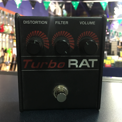 Turbo RAT