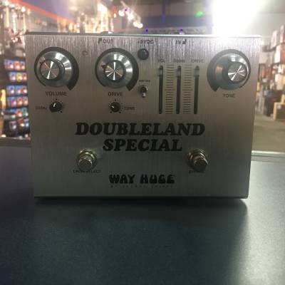 Way Huge Doubleland Special Overdrive