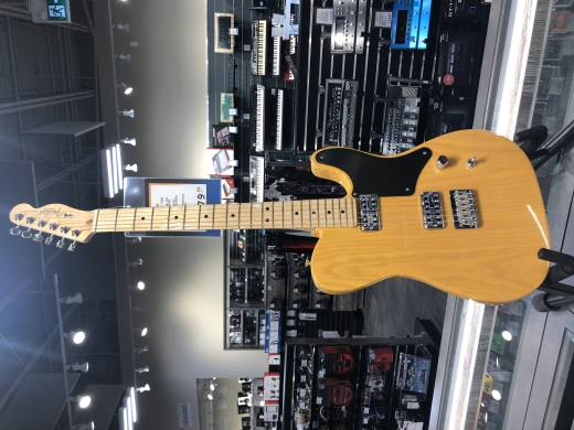 Fender LE US Cabronita Telecaster- Butterscotch Blonde
