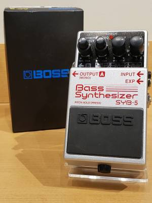 Store Special Product - BOSS Bass Synth
