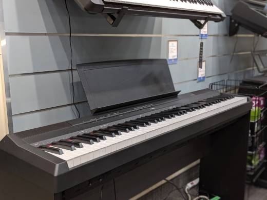 88 Key Digital Piano - Black