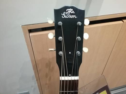 Store Special Product - Gibson 1928 L-1 Blues Tribute