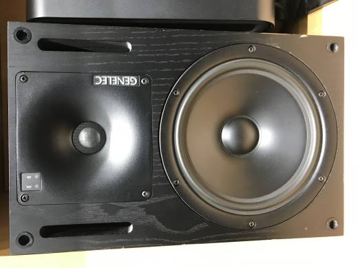 Genelec 1031AM Studio Monitors (pair)