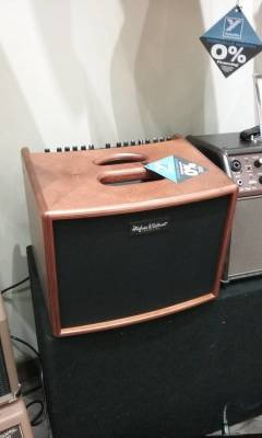 Hughes and Kettner Era 1 Acoustic Amp - Wood