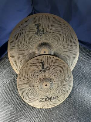 Store Special Product - Zildjian L80 Low Volume 38 Box Set
