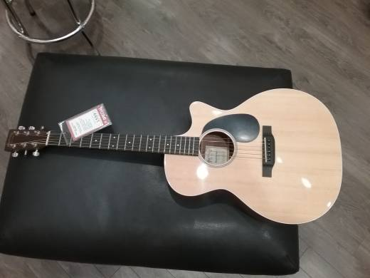 Store Special Product - Martin GPCRSG Grand Performance Cutaway Acoustic/Electric Guitar with Case