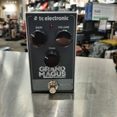 Store Special Product - TC Electronic - GRAND MAGUS