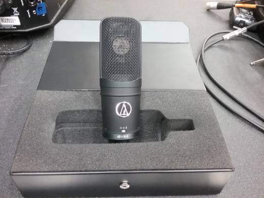 Store Special Product - AT4050 - Multi-Pattern Condenser Microphone
