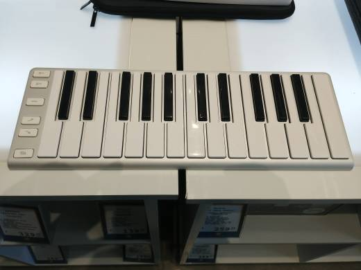 Store Special Product - Xkey - 25 Note Controller Keyboard