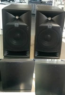 Music Store Toronto (Long & McQuade Pro)   Long & McQuade