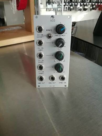 Analogue Systems RS-90 VCO