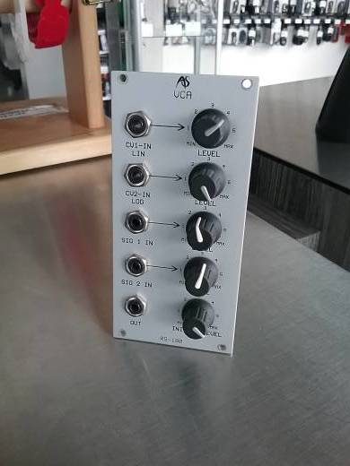 Analogue Systems RS-180 VCA