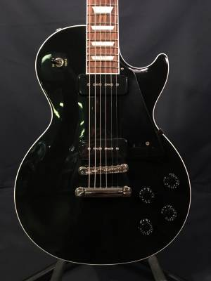 Store Special Product - Gibson - 2018 Les Paul Classic - Ebony