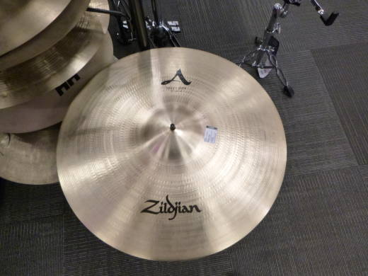 A Sweet Ride Cymbal - 23 inch