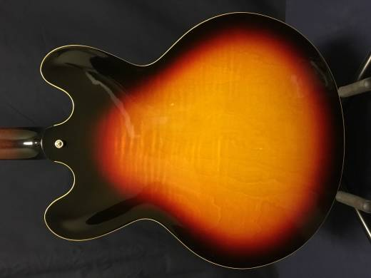 Store Special Product - Gibson - 2018 ES-335 Figured - Sunset Burst