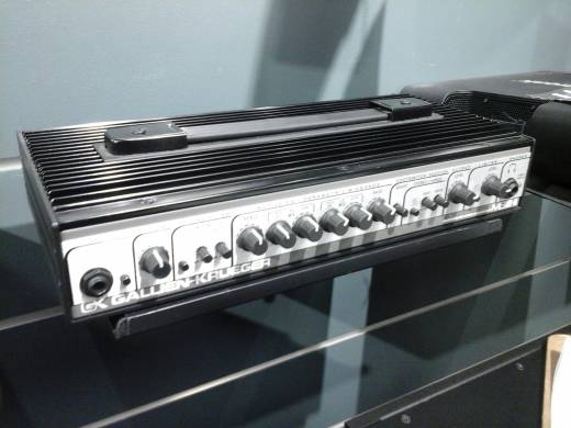 GALLIEN KRUEGER 150W MICRO BASS HEAD