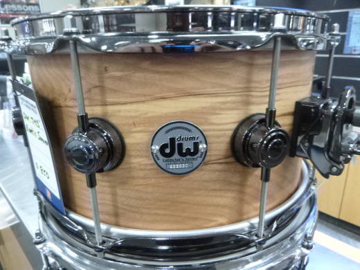 DW COLLECTORS EXOTIC SNARE