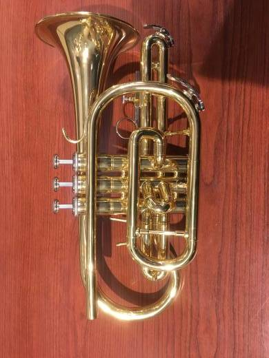 BAND: JUPITER JUP520L CORNET