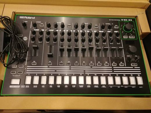 Store Special Product - Roland TR-8 Rhythm Machine