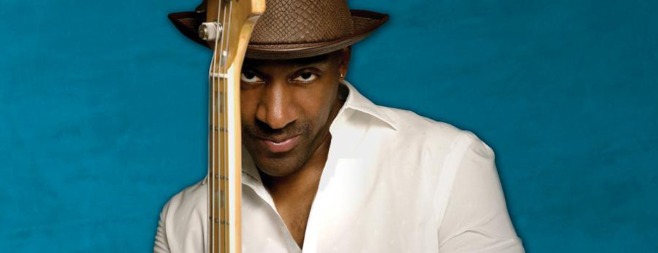 SOLD OUT! Exclusive In-Store Event with Marcus Miller - Vancouver, BC
