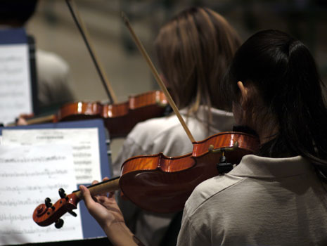 Voice Your Concern: Stop the Itinerant Music Program cuts in the Toronto District School Board