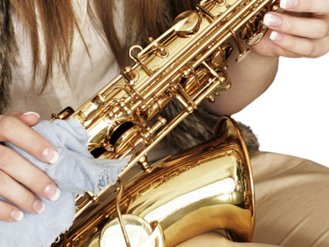 Saxophone Tone Basics with Brian Engstrom - London, ON