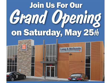 Grand Opening Celebration - London, ON