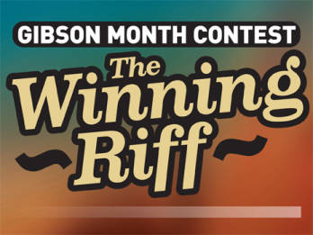 The Winning Riff Contest: Show Off Your Guitar Skills for a Chance to Win!