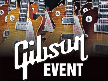 An Evening with Gibson - Markham, ON