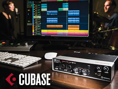 Free Club Cubase Meeting - Toronto, ON