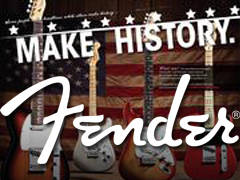 Fender Day with Peter Davyduck - Various Locations