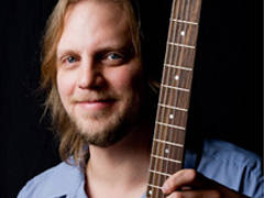 Guitar Classes with Ralf Buschmeyer - Calgary, AB