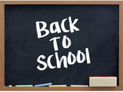 Back to School Extended Hours - Langley, BC