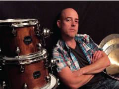 Robb Ryan Drum Clinic - St.Catharines, ON