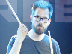 Groove Night with Benny Greb - Toronto, ON