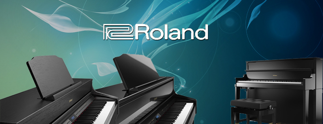Rent-to-Own Roland Digital Pianos - Various Locations