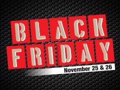 3 Ways to Save on Black Friday!