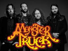 Win Tickets to See Monster Truck - Various Locations