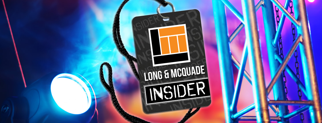 Become a Long & McQuade Insider - All Locations