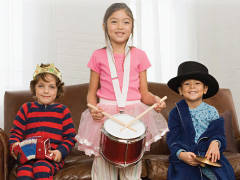 $1 Million Raised in Support of Music Therapy at Children's Hospitals Across the Country