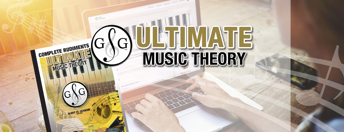 Ultimate Music Theory Workshop with Glory St.Germain! - Various Locations