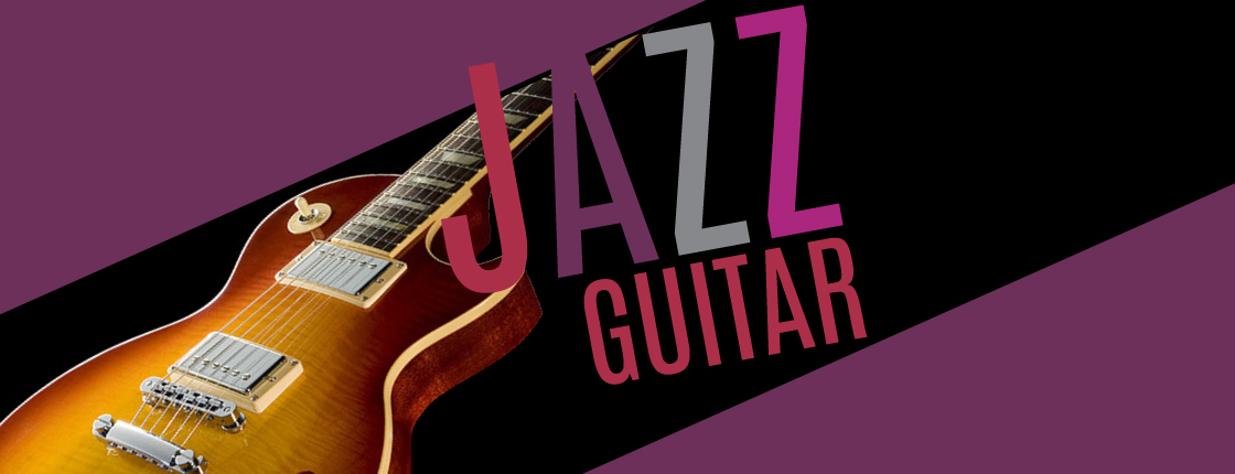 An Intro to Jazz Guitar! - Calgary North, AB