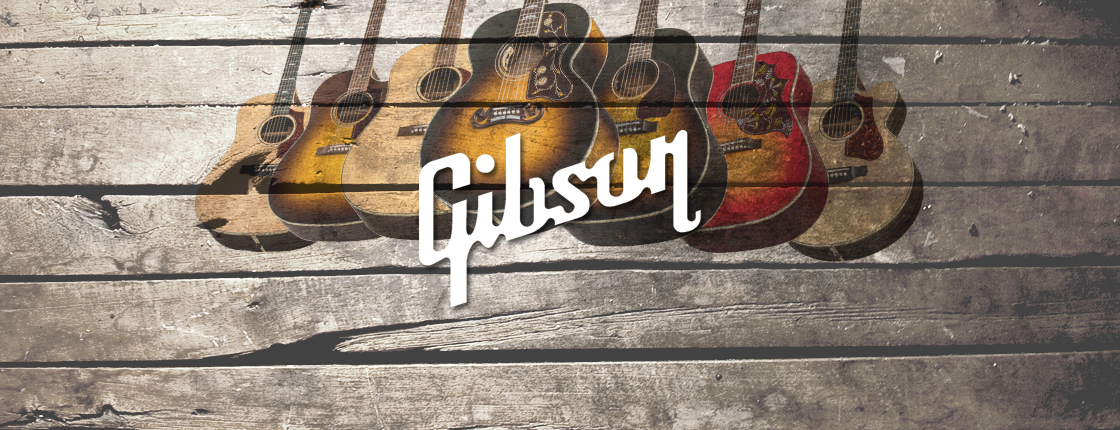 Gibson Acoustic Showcase with Alex Flock and Jeff Caines - Langley, BC