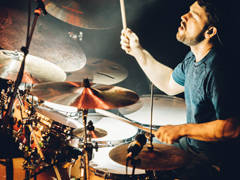 An Evening with Drummer Matt Garstka - Langley, B.C.