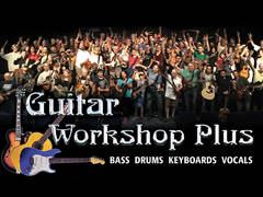 Save and Win with Guitar Workshop Plus!