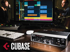Free Club Cubase Meeting - Various Locations