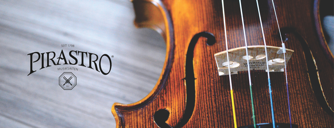 Free Strings Workshop with Pirastro Strings - Toronto, ON